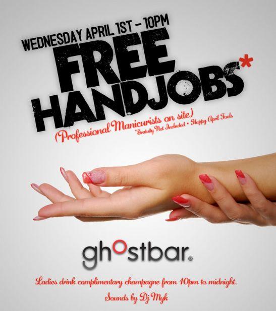 free handjobs