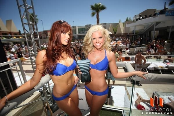 Ditch Fridays at The Palms Guest List