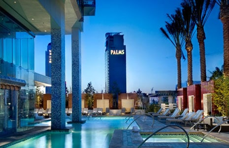 Palms Place Pool List