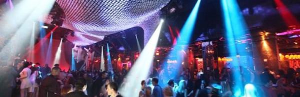 Vanity Club Las Vegas