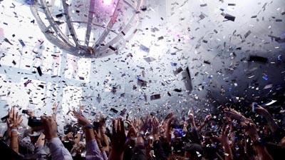 Free Las Vegas Guest list Signup