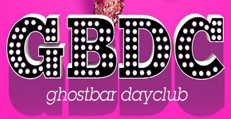 Ghostbar Dayclub GBDC