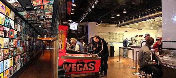 Secret Pizza Vegas