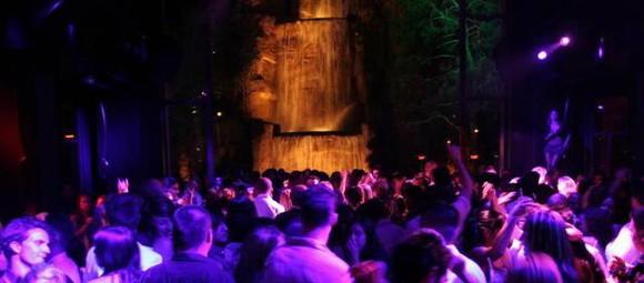 Tryst Nightclub Guestlist