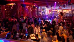 Nightclub Group Passes