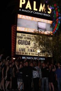 Large Groups Las Vegas Clubs