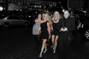 Nightclub Concierge Vegas