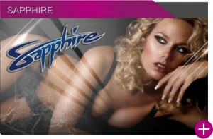 Saphire Strip Club