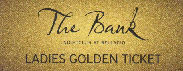 Free VIP Pass to The Bank Nightclub
