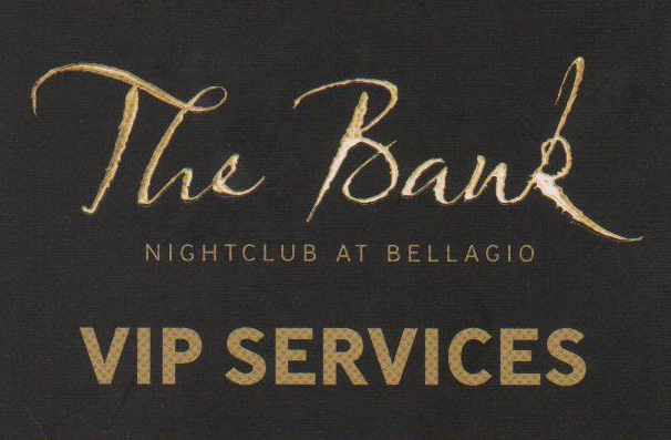 Free VIP Entry to The Bank Nightclub