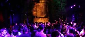 Tryst Nightclub Passes