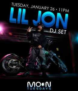 lil jon at moon guestlist