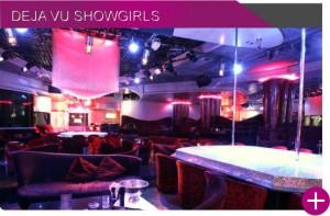 Deja Vue Strip Club