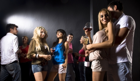Where to go to hook up in vegas