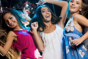 Bachelorette Party Las Vegas Clubs