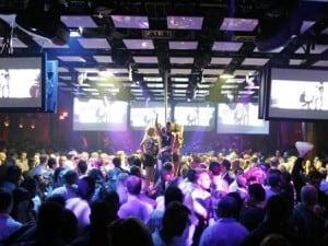 Jet Nightclub Guestlist