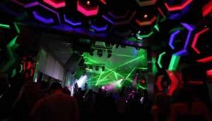 Moon Nightclub Hookups for Locals