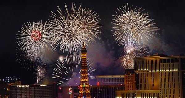 Vegas Nightclub Deals New Years