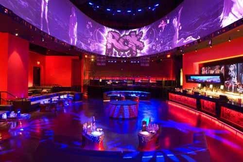 Rok Dance Floor