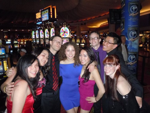 Big Group Las Vegas Discount