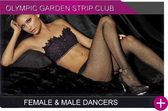 Olympic Garden Strip Club