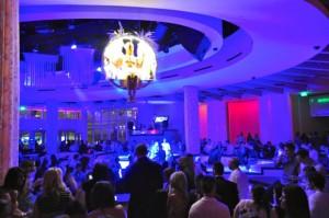 Club Nikki Inside, Guest List