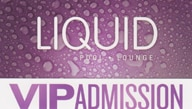 Free Pass Liquid Pool