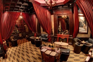 Havana Room at Ricks / Jaguar