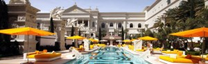 Venus Pool Passes