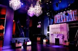Chateau Nightclub Interior