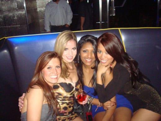 Best Vegas Clubs to Meet Ladies