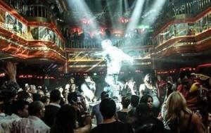 The Act Nightclub