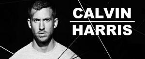 Calvin Harris Omnia