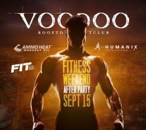 VooDoo Nightclub, Free Entry, Guestlist, Table deals