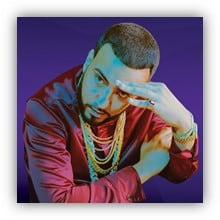 French Montana Image