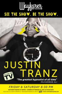 Justin Tranz