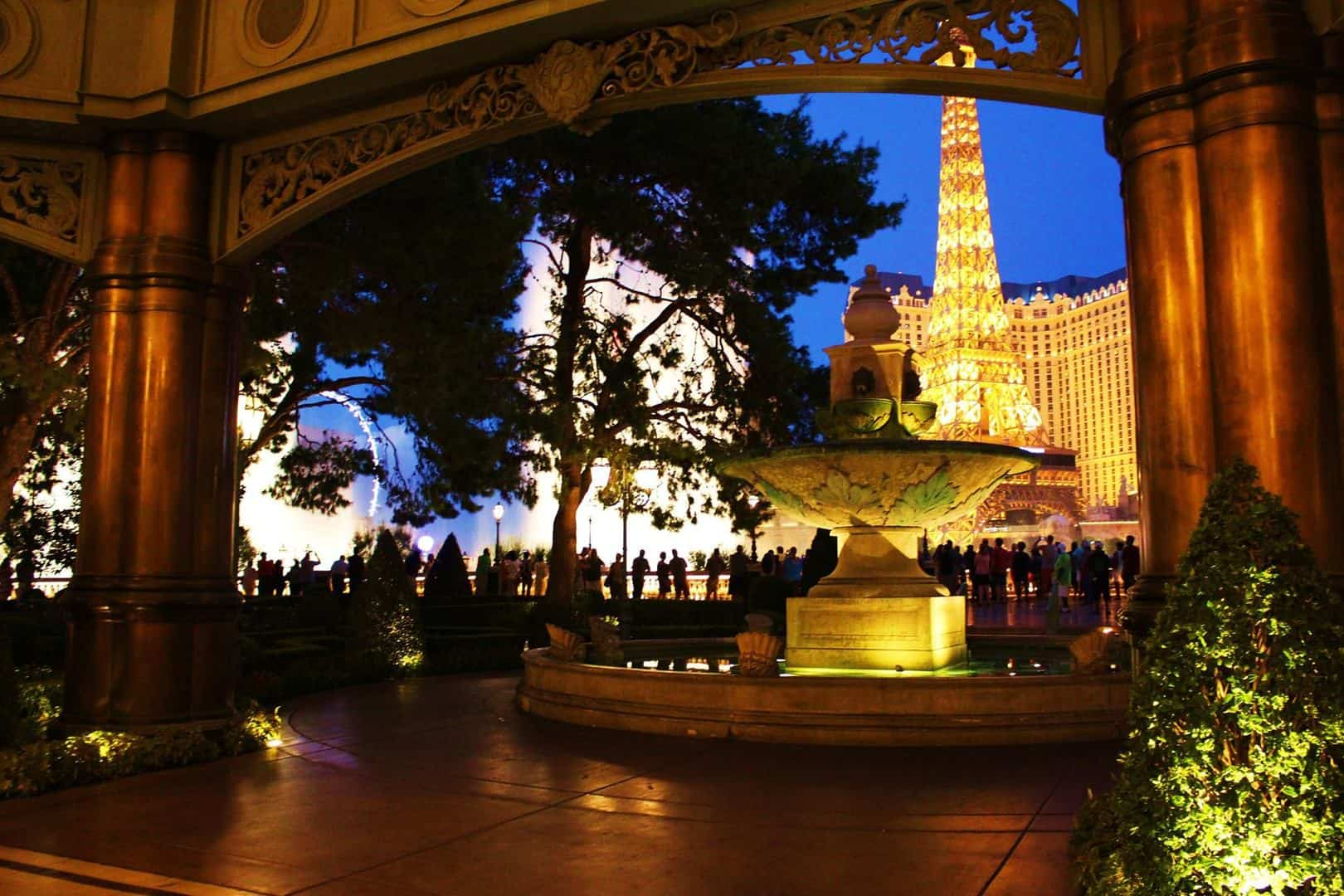 Vegas Club Crawl