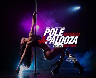 Pole - A- Paloza