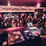 Foundation Room Main Room, Live DJ, Rooftop Nigthclub