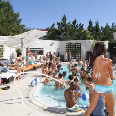 Summer Party, Liquid Pool party, Free Entry, Guestlist, Table deals