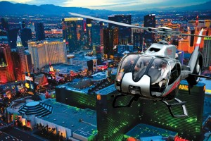 Vegas Helicopter Tours
