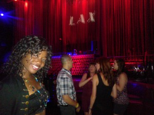 LAX Nightclub