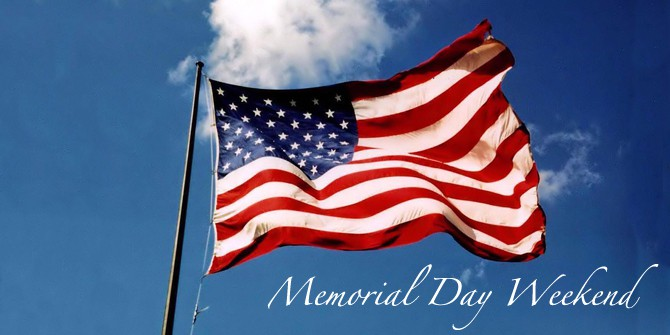 Vegas Memorial Day Weekend events