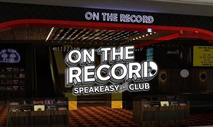 On The Record Las Vegas Guest List | On The Record Las Vegas Bottle Service