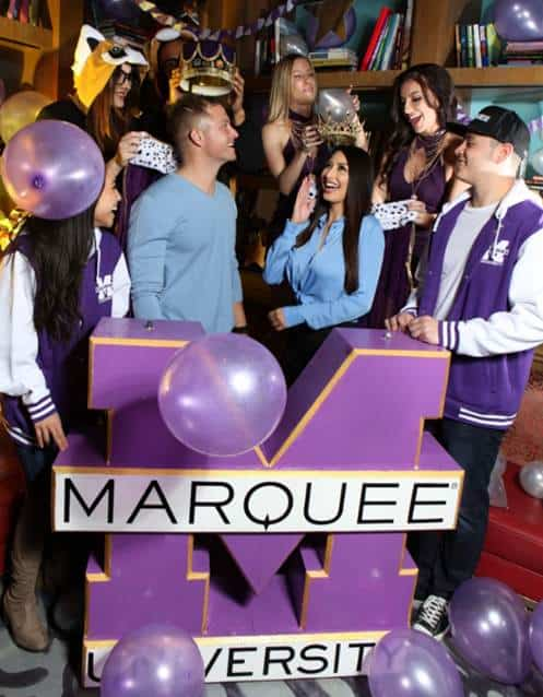 Marquee Nightclub, Free Entry, Guestlist, Table deals