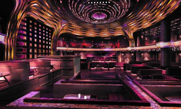 Omnia Night club